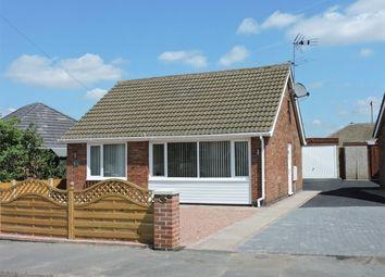 Thumbnail 2 bed detached bungalow for sale in Peak Avenue, Riddings, Alfreton, Derbyshire