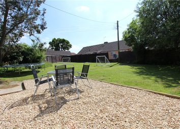 Thumbnail 3 bed end terrace house for sale in Nailsea, North Somerset