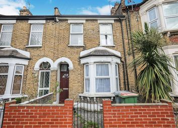 Thumbnail Terraced house to rent in Walpole Road, London