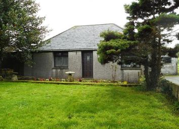 Thumbnail 2 bed detached house for sale in St Columb, Cornwall, England