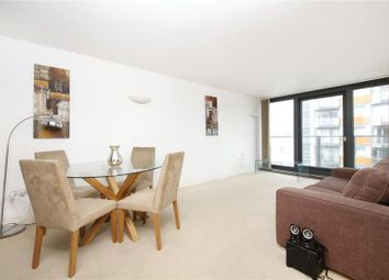 Thumbnail 1 bed property for sale in Blackwall Way, London