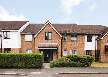 Thumbnail 2 bed flat for sale in Beaufort Close, Chingford, London