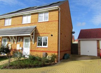 Thumbnail 3 bedroom semi-detached house for sale in Westfield Road, Portsmouth