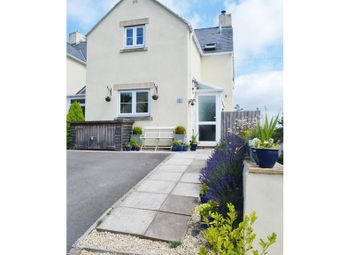 Thumbnail 3 bed semi-detached house for sale in St Andrews, Whiteshill, Stroud