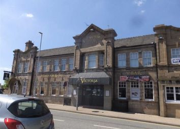 Thumbnail Pub/bar to let in Victoria Hotel, Albert Street, Mansfield, Notts