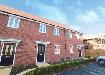 Thumbnail 3 bed terraced house to rent in Sutherland Lane, Bedford