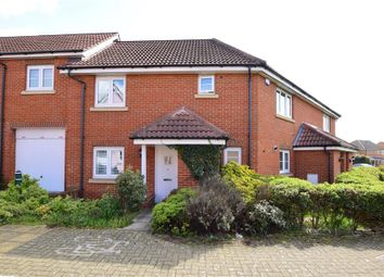 Thumbnail 2 bed maisonette for sale in Abbey Path, Basildon, Essex