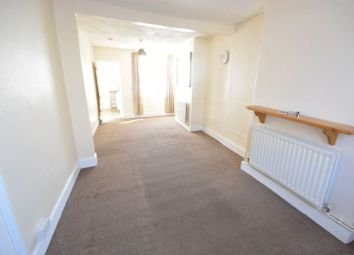 Thumbnail 3 bed terraced house to rent in Kingsley Road, Maidstone, Kent