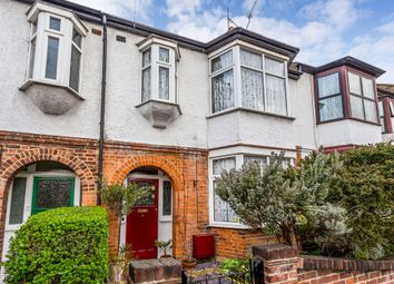 Thumbnail 3 bedroom terraced house for sale in Canterbury Road, Leyton