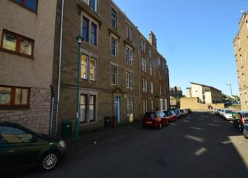 Thumbnail 1 bed flat to rent in Gowrie Street, Dundee