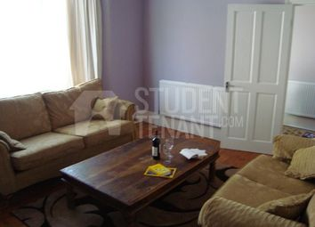 Thumbnail 3 bed shared accommodation to rent in Samson Street, London, United Kingdom