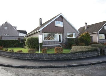 Thumbnail 3 bed detached house for sale in Arnswell, Sauchie, Alloa
