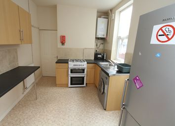Thumbnail Terraced house for sale in Queensland Avenue, Earlsdon, Coventry