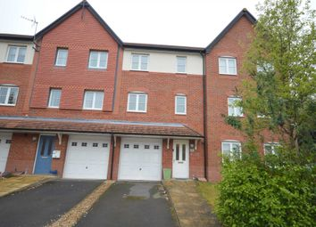 Thumbnail 3 bed town house for sale in Hesketh Way, Bromborough, Wirral
