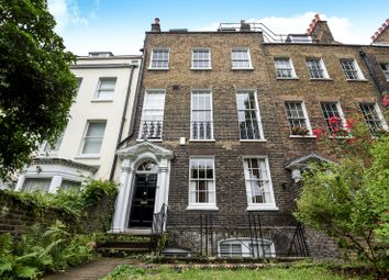 Thumbnail 7 bed terraced house for sale in Kennington Road, London