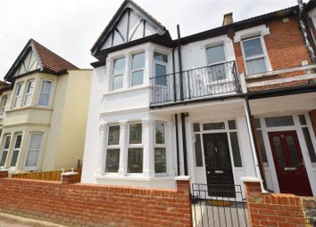 Thumbnail 4 bed semi-detached house for sale in Westbourne Grove, Westcliff On Sea, Essex