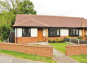 Thumbnail 2 bedroom semi-detached bungalow for sale in Main Road, Hockley
