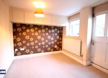 Thumbnail 1 bedroom flat to rent in Milton Place, Gravesend