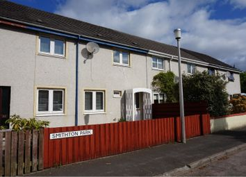 Thumbnail 3 bed terraced house for sale in Smithton Park, Inverness
