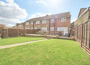 Thumbnail 5 bed semi-detached house for sale in Barley Ponds Road, Ware