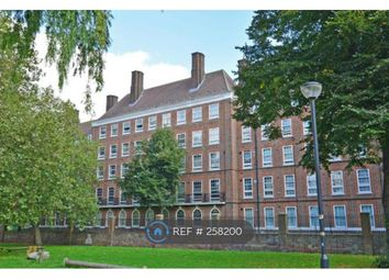 Thumbnail 3 bed flat to rent in Mcmillan Street, Deptford