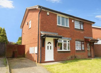 Thumbnail 2 bedroom semi-detached house for sale in Temple Way, Tividale, Oldbury