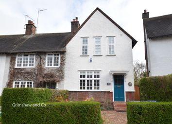 3 bed property for sale in Fowlers Walk, Brentham Garden Estate, Pitshanger Lane Area, Ealing W5