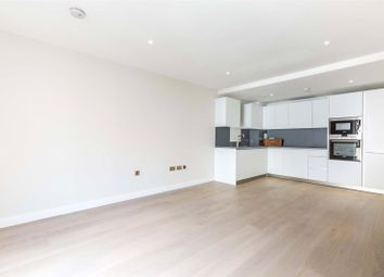 Thumbnail 2 bed flat to rent in Merchant Building, City Wharf, 18-42 Wharf Road, London