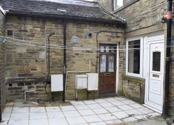 Thumbnail 1 bedroom flat for sale in High Street, Queensbury, Bradford