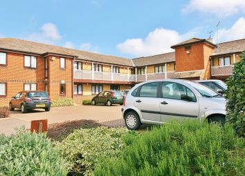 Thumbnail 1 bed property for sale in Old Canal, Southsea