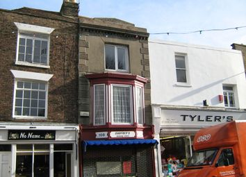 Thumbnail 2 bedroom maisonette to rent in High Street, D E A L