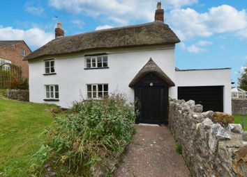 Thumbnail 2 bed detached house for sale in Crimchard, Chard