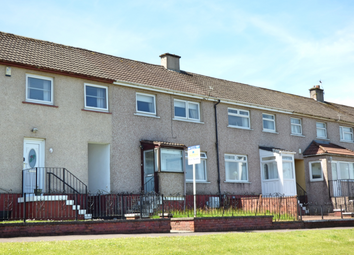 Thumbnail 2 bed terraced house for sale in 5 Cardross Avenue, Port Glasgow