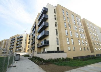 Thumbnail 3 bed flat to rent in Cornelius House, Barking, Essex