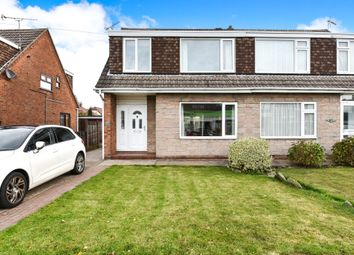 Thumbnail 3 bed semi-detached house for sale in Maple Avenue, Ripley