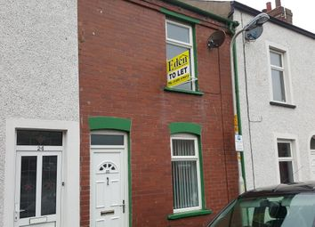 Thumbnail 2 bed terraced house to rent in Brewery Street, Barrow In Furness