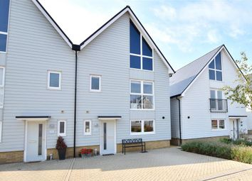 3 bed semi-detached house for sale in Roedean Close, Folkestone, Kent CT19