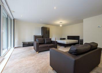 Thumbnail Studio to rent in Atlantic Apartments, Royal Victoria Docks