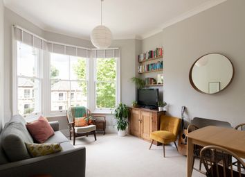 Thumbnail 1 bed flat for sale in Pepys Road, Telegraph Hill