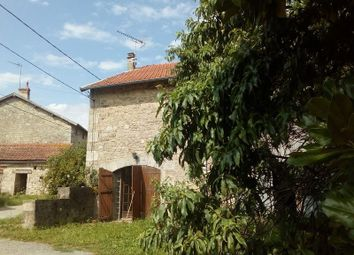 Thumbnail 1 bed property for sale in Cheissoux, Limousin, 87460, France