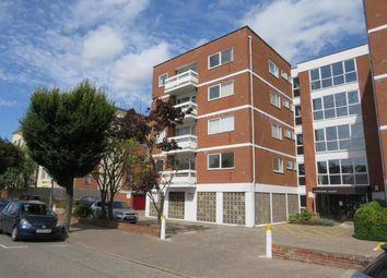 Thumbnail 2 bedroom property to rent in Carnarvon Road, Clacton-On-Sea, Essex