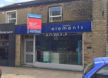 Thumbnail Retail premises for sale in 231 King Cross Road, Halifax