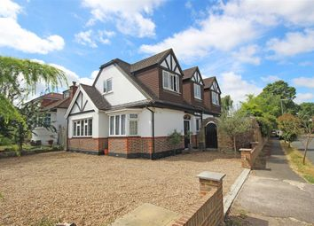 Thumbnail 4 bed detached house for sale in Darby Crescent, Sunbury-On-Thames