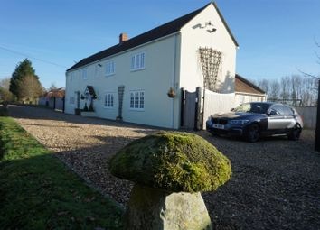 Thumbnail 5 bedroom detached house for sale in New Pool Farm, Southwick, Trowbridge