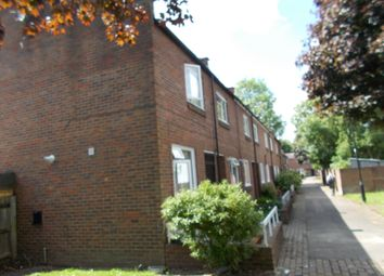 Thumbnail 3 bedroom maisonette to rent in Jack Barnett Way, London