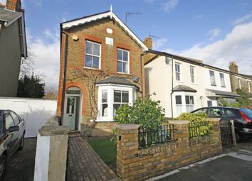 Thumbnail 4 bedroom property to rent in Richmond Park Road, Kingston Upon Thames