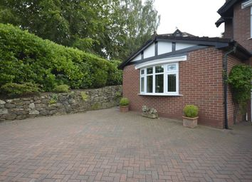 Thumbnail 1 bed flat to rent in The Dell Manley Road, Frodsham