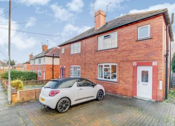 3 bed semi-detached house for sale in Esther Avenue, Wakefield WF2