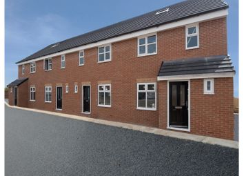 Thumbnail 3 bedroom town house for sale in Ganners Rise, Leeds