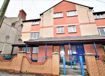 Thumbnail 3 bed maisonette for sale in Court Road, Barry